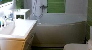 реальные фото акриловых ванн Вагнерпласт