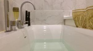 реальные фото акриловых ванн Валлерой и Бош